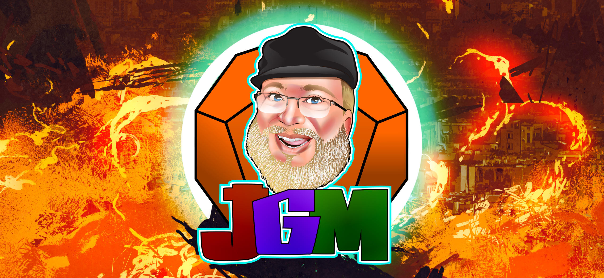 The Jovial GM – A Brief Introduction